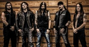 "Iced Earth released new video ""Seven Headed Whore"""
