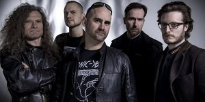 "Akercocke release new video ""Insentience"""