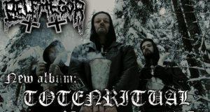 Belphegor reveal new album cover and single