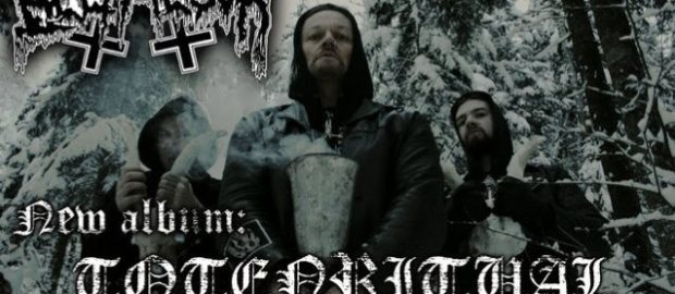 Belphegor reveal details from new album Totenritual