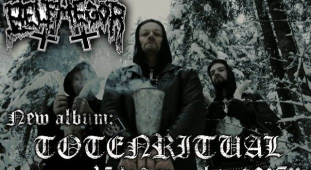 Belphegor reveal new album cover and single