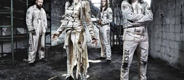 Lacuna Coil announce two dates in Portugal