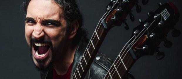 Yossi Sassi announces crowdfunding for new album