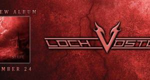 Loch Vostok upcoming album details and lyric video premiere