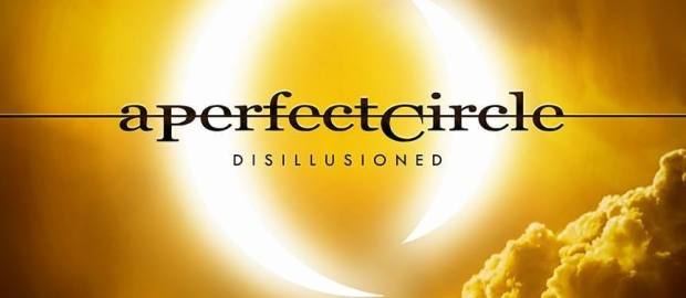 """A Perfect Circle release new song """"Disillusioned"""""""