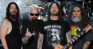 Slayer announces a farewell tour