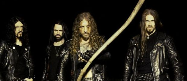 "Deströyer 666 stream new song ""Call of the Wild"""