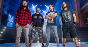 Angelus Apatrida announce new album and new video