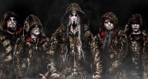 "Dimmu Borgir premiere new video ""Interdimensional Summit"""