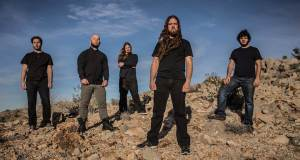 """Rivers Of Nihil reveal new single """"The Silent Life"""""""