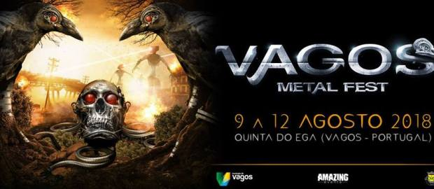 Vagos Metal fest confirms Sonata Arctica, Orphaned Land & more