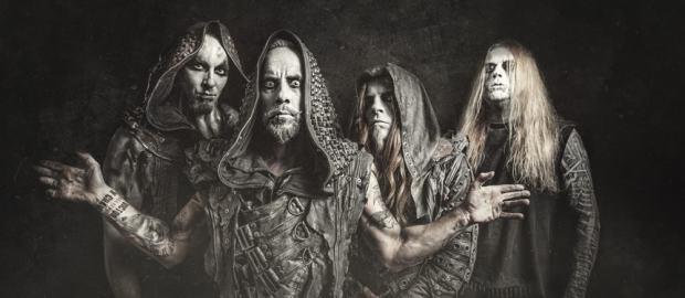 "Behemoth reveal trailer of new live DVD ""Messe Noire"""