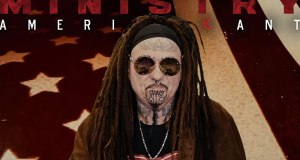 """MINISTRY release music video """"Twilight Zone"""""""