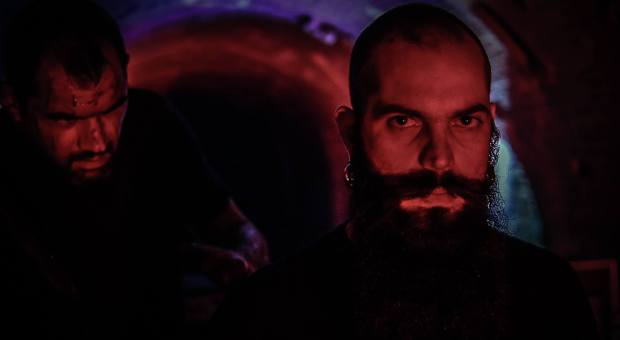 "Infraktor released ""Son Of A Butcher"" video"