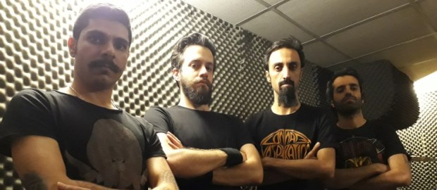 """Connate Exasperation release debut """"Delusional Primacy"""""""