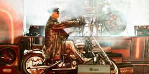 Photo-report: MetalDays 2018