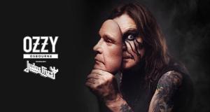 Ozzy Osbourne announces farewell European tour dates