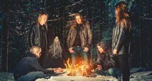 "Kalmah premiere new video ""Take Me Away"""
