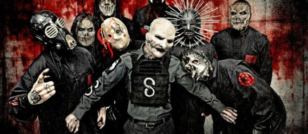 "Slipknot reveal new single ""All Out Life"""