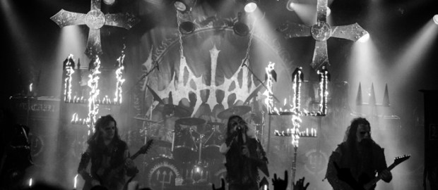Report: Watain + Rotting Christ + Profanatica @ Pumpehuset, Copenhagen