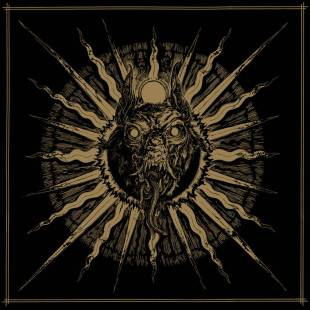 "Svartidauði premiere new song ""Wolves Of A Red Sun"""