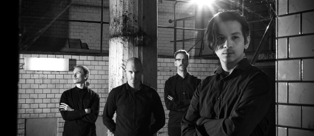 """The Moth Gatherer premiere a new video """"The Drone Kingdom"""""""