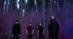 "Numenorean release new song ""Coma"""