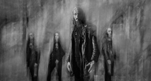 "Gaahls WYRD released new track ""Ghosts Invited"""
