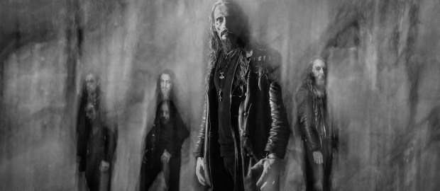 """Gaahls WYRD released new track """"Ghosts Invited"""""""
