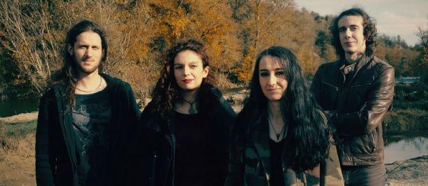 "Aephanemer unveil new trailer from ""Prokopton"" album"