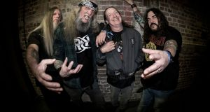 Saint Vitus release new track and album details of forthcoming album