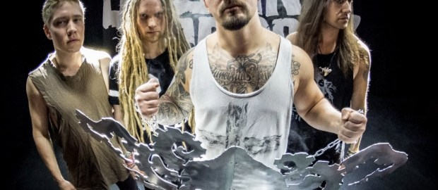 "Oceanhoarse premiered ""Death Row Center"" single"