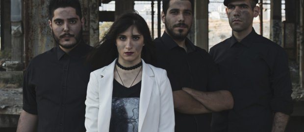 "Lacrimae streams EP ""Entropia"""