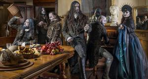 "Fleshgod Apocalypse release new video ""Sugar"" from upcoming album ""Veleno"""