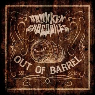 Drunken Crocodiles debut album