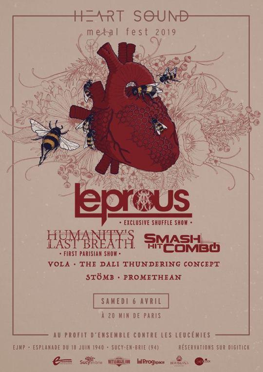 Heart sound festival