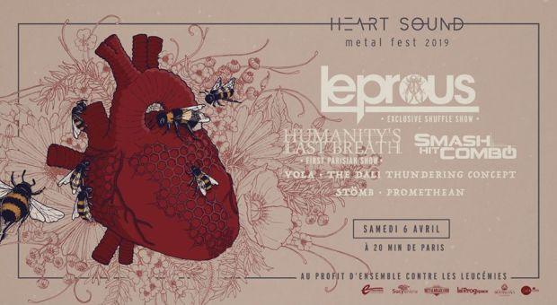 Preview: Heart Sound Festival 2019