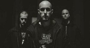 Ulcerate sign with Debemur Morti Productions
