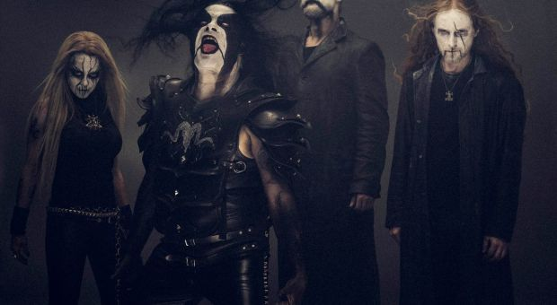 "ABBATH shared another track from upcoming album ""Outstrider"""