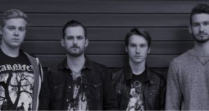 """Beyond Infinity release new video """"Embrace The Fire"""""""