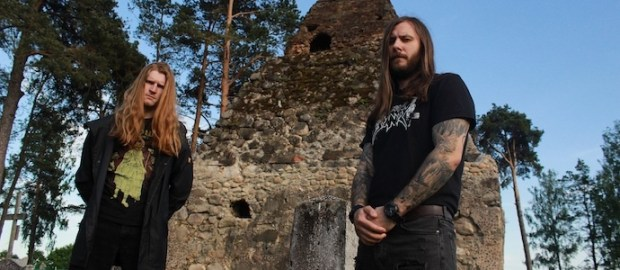 "Essence of Datum premiere music video for ""Pendulum"""