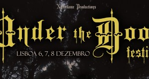 Under The Doom fest announces Alcest, Daylight Dies & more