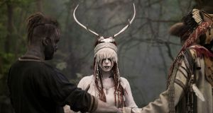 Heilung 's new album and confirmed live performances