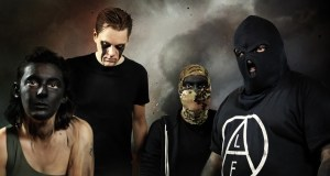 """The Way Of Purity premiere new single video """"Spectral"""""""