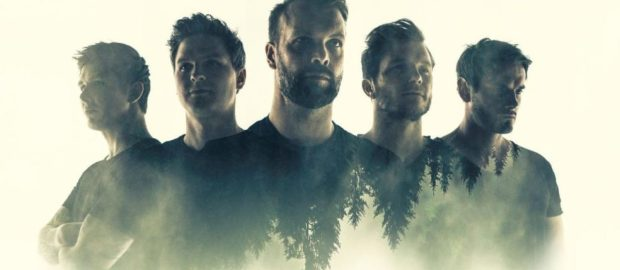 Leprous announce live shows in Portugal in 2020