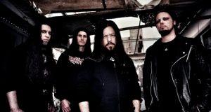 "Burn The Mankind premiere new lyric video ""Sudden Inversion"""