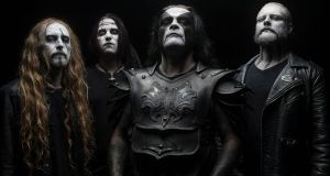 Abbath prepares for European tour and releases video message