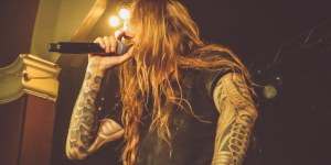 Report: Destruction + Legion of the Damned + Suicidal Angels + Final Breath @ Felsenkeller, Leipzig