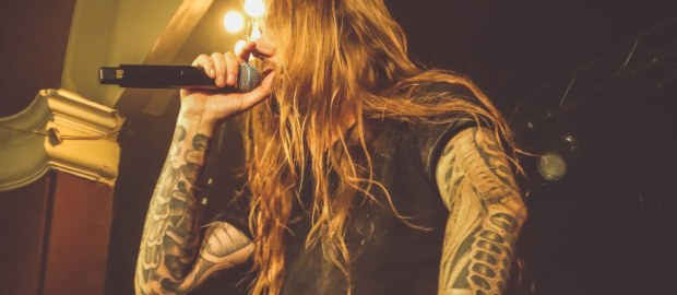 Report: Destruction + Legion of the Damned + Suicidal Angels + Final Breath @ Felsenkeller, Leipzig