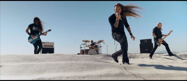 SIXforNINE new music video 'Every Cloud Has A Silver Lining'
